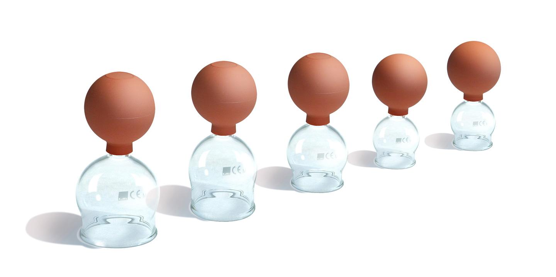 schr pfglas mit ball gr e 3 akupunkturbedarf. Black Bedroom Furniture Sets. Home Design Ideas